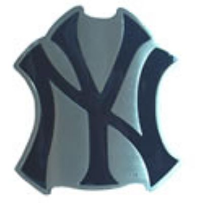 Licensed New York Yankees Belt Buckle