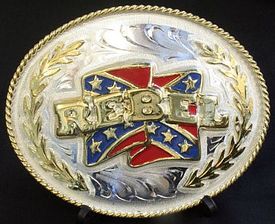 BULLHIDE Buckle Rebel