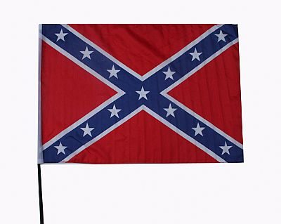 CONFEDERATE FLAG 3X2
