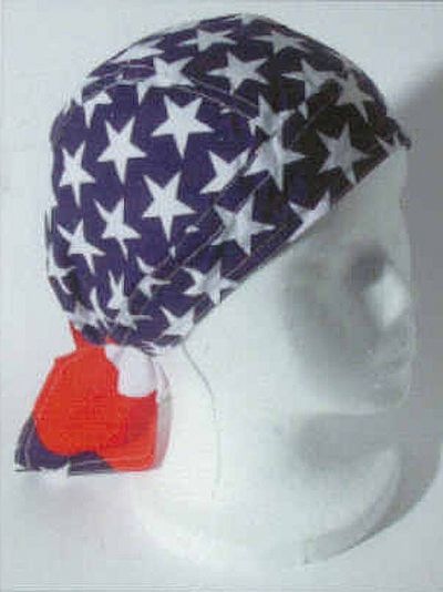 USA HEADWRAP