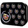 "Licensed Cadillac Belt Buckle (3.5"" W x 2.25"" H)"
